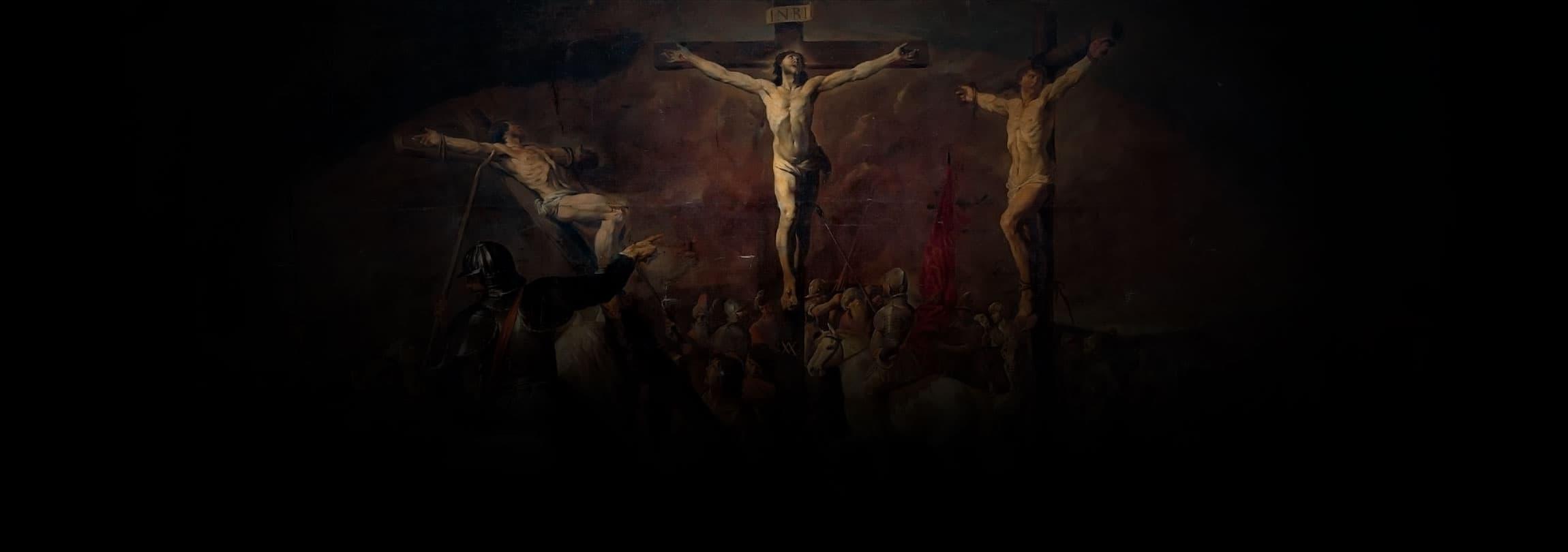 Não existe cristianismo sem cruz