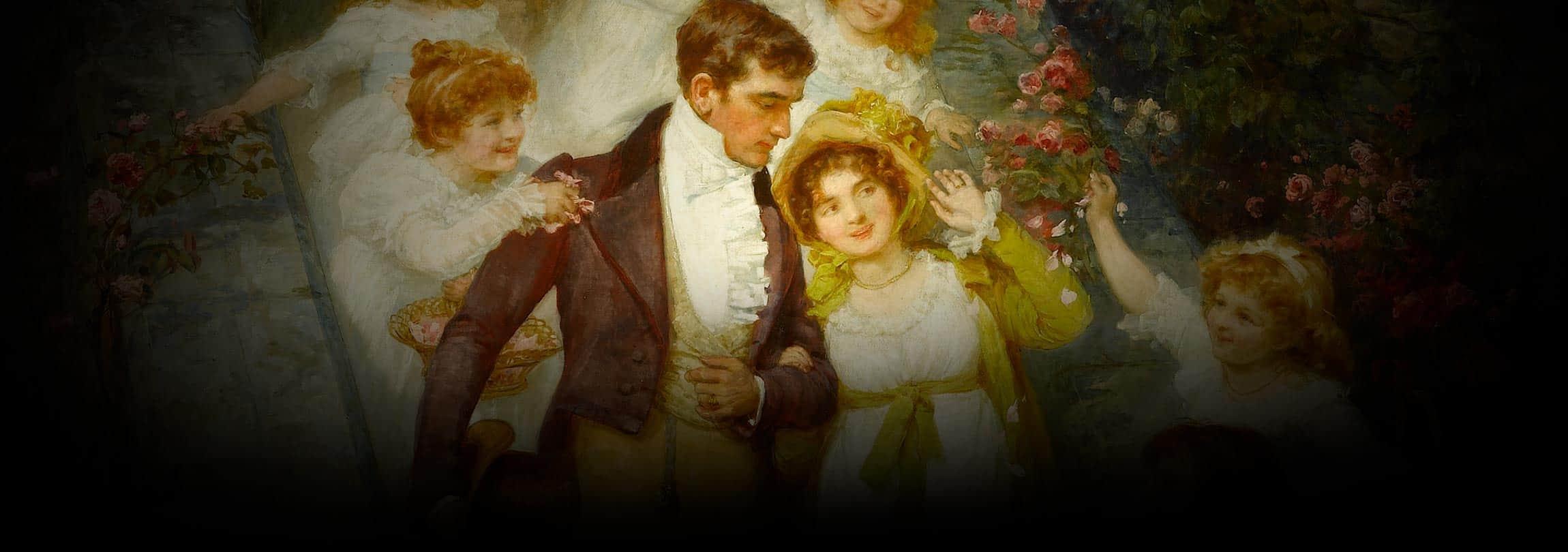 Seis dicas para um casamento feliz