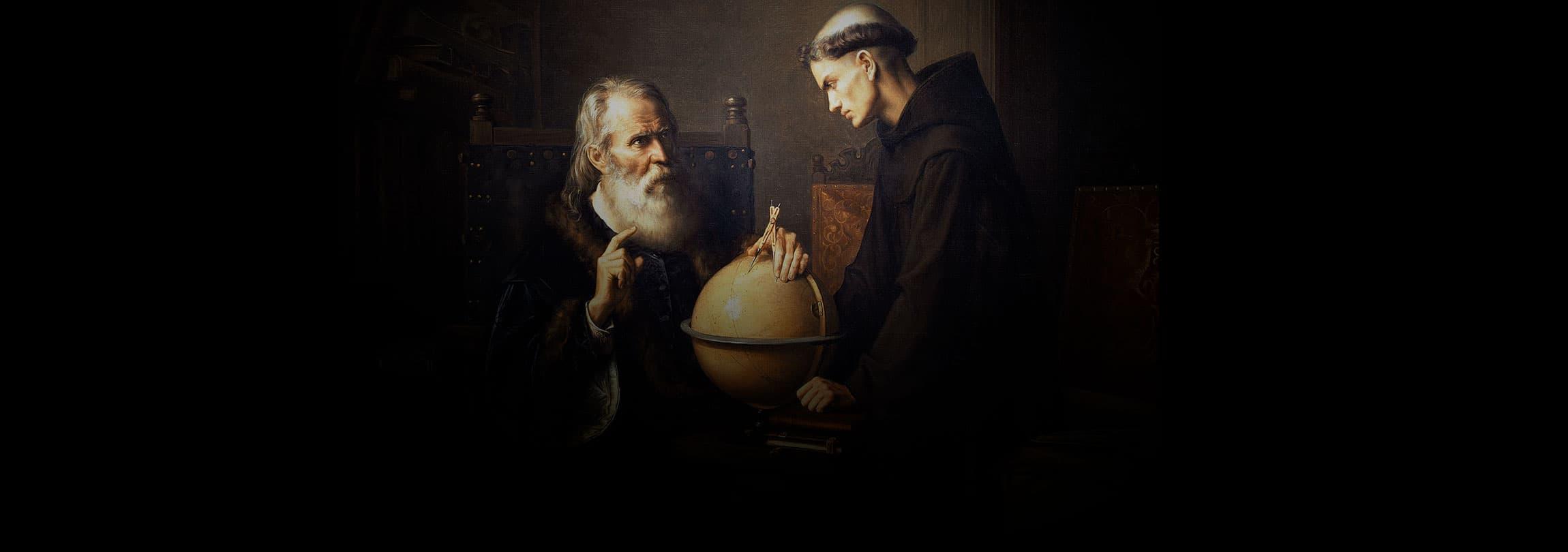 Quando a ciência é transformada em religião