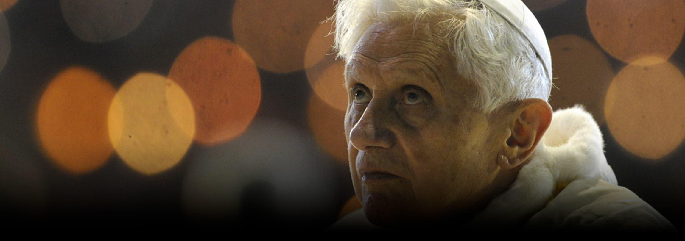 Bento XVI: nós rechaçamos a cultura diabólica da calúnia e da mentira