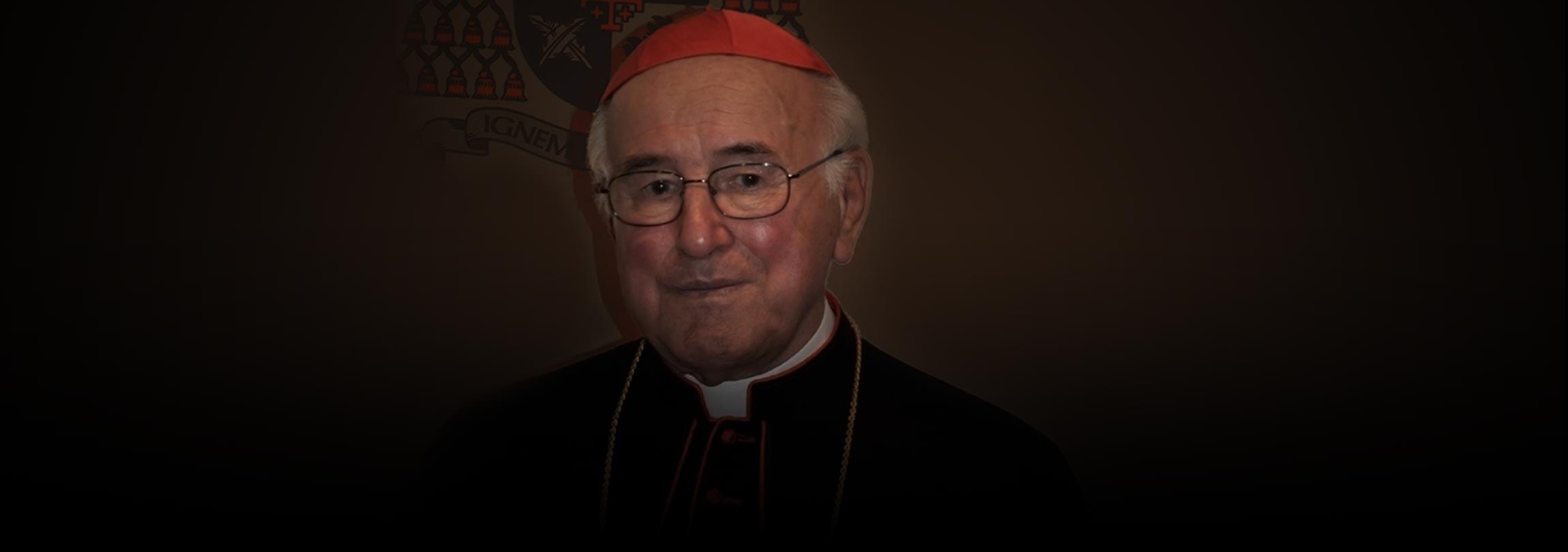 """Cardeal Brandmüller: """"Uma mudança do dogma é impensável"""""""