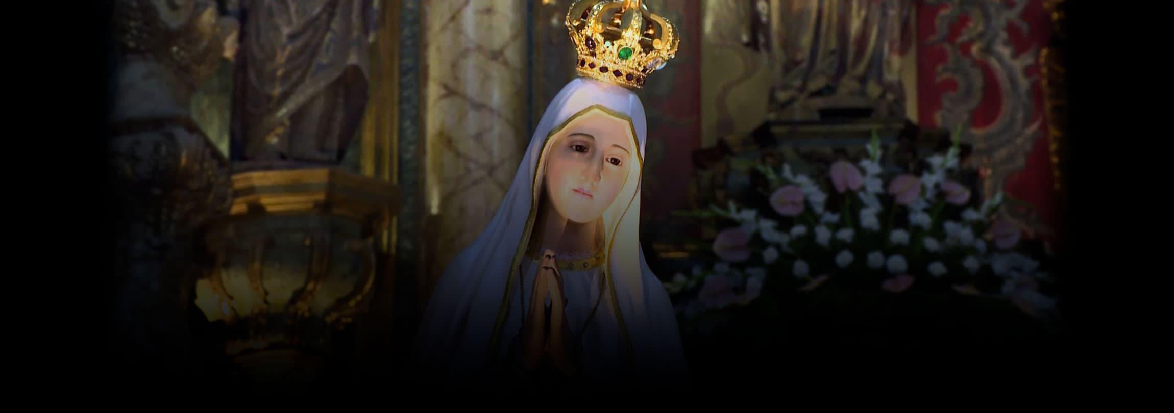 O pedido esquecido de Nossa Senhora