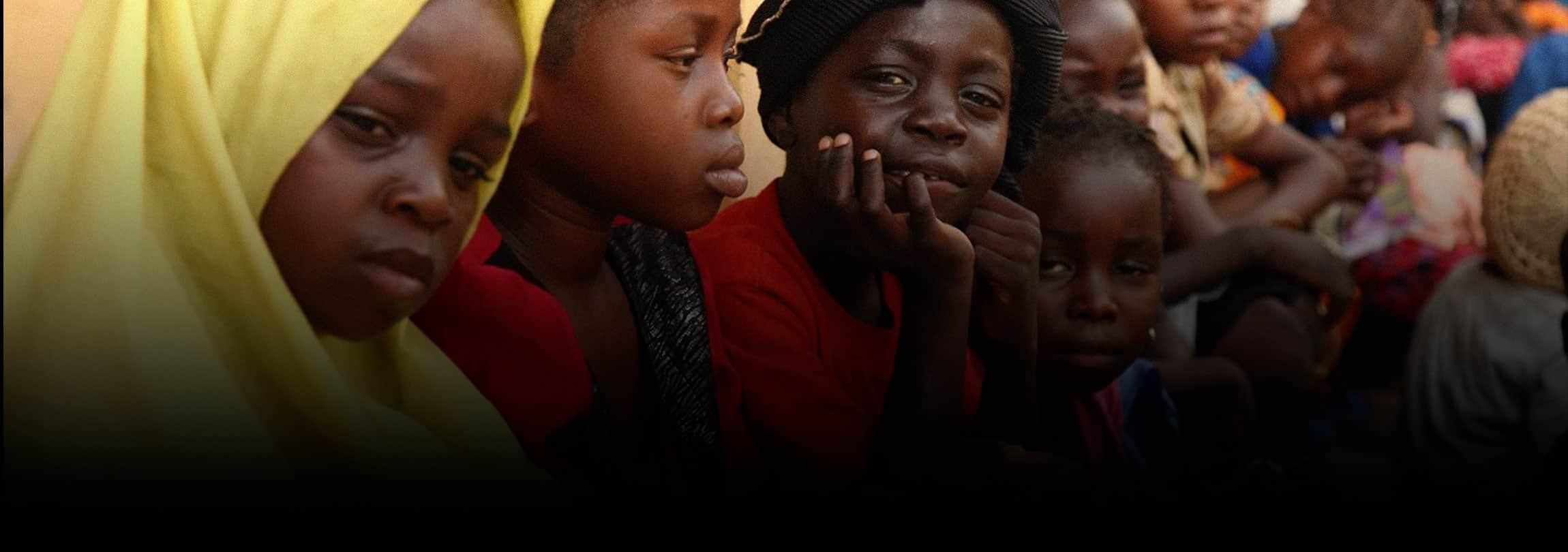 As vítimas de Boko Haram