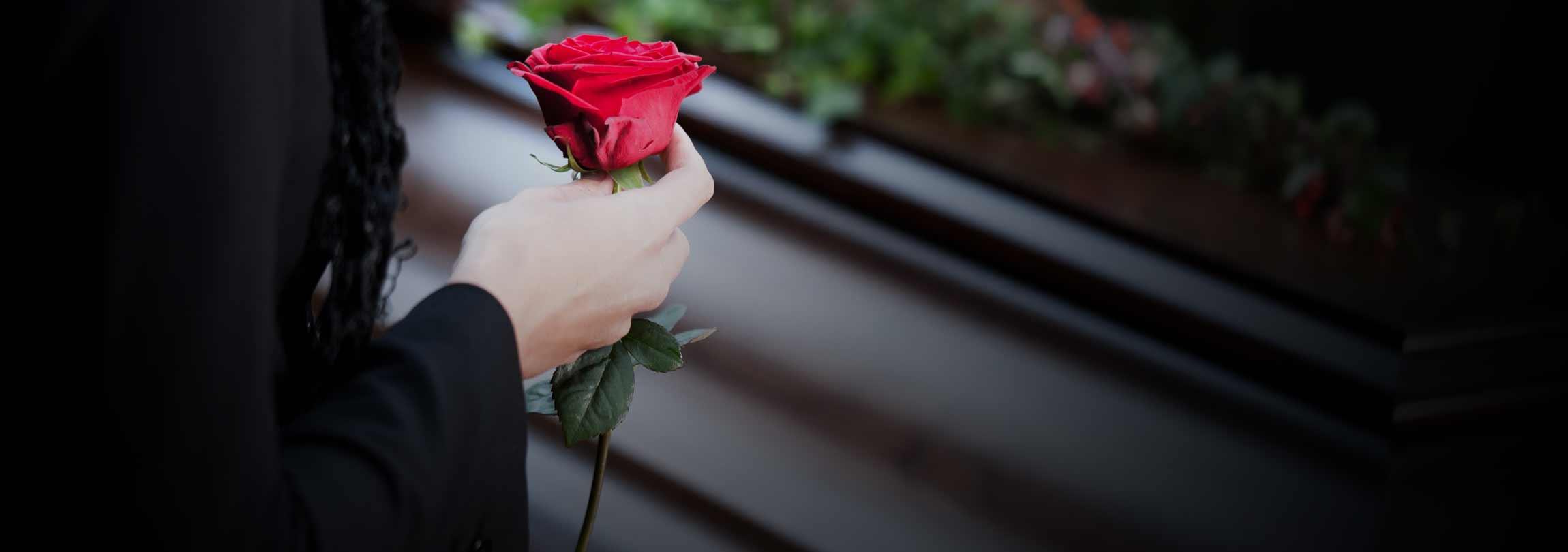 Sete conselhos para enfrentar a morte e o luto de forma cristã