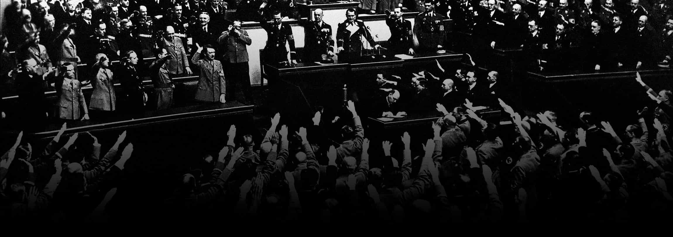 Os pressupostos de uma ditadura