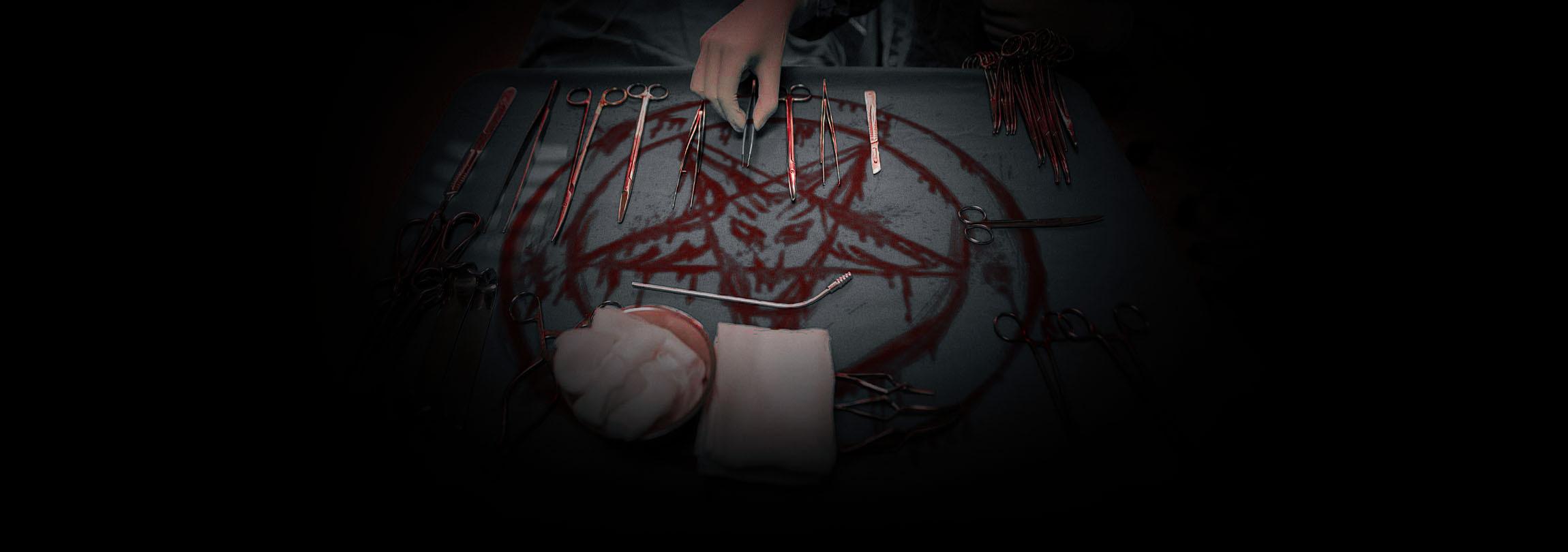 """Ex-satanista: """"Eu fazia rituais satânicos dentro de clínicas de aborto"""""""