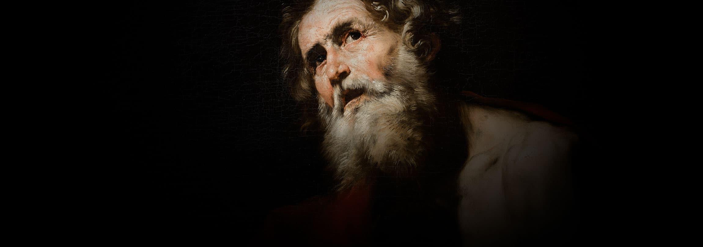 A resposta de São Jerônimo a um inimigo das relíquias dos santos