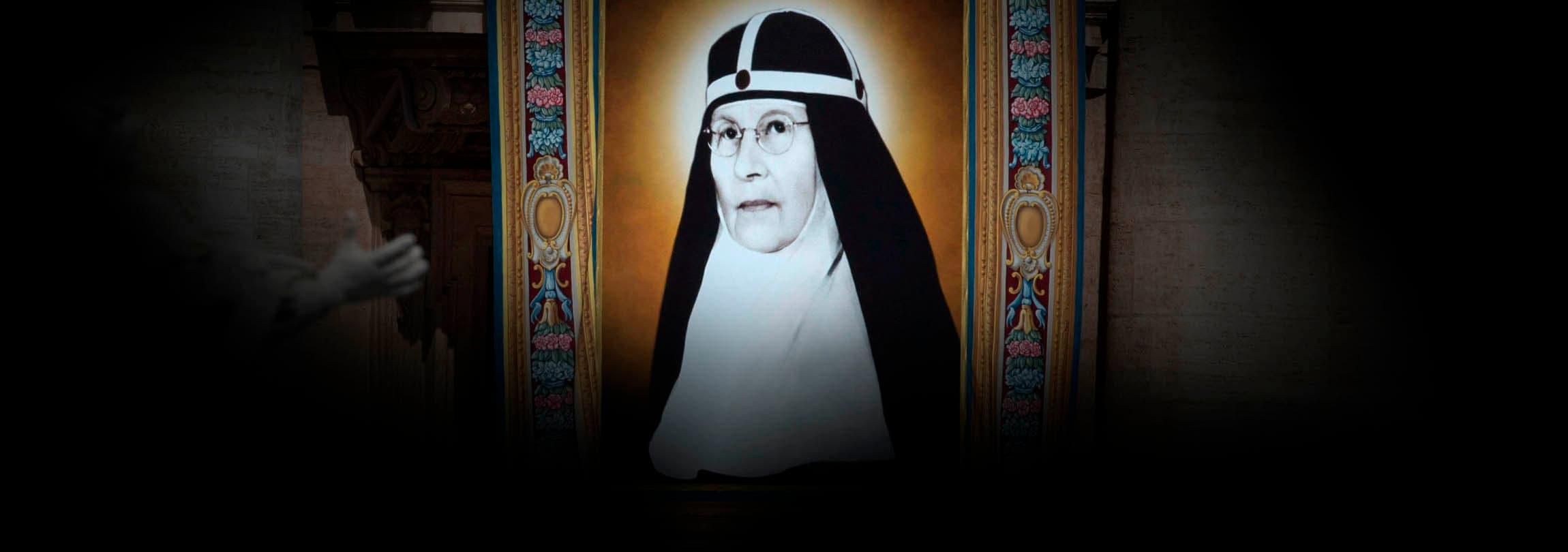 Ex-luterana convertida à Igreja é declarada santa pelo Papa Francisco