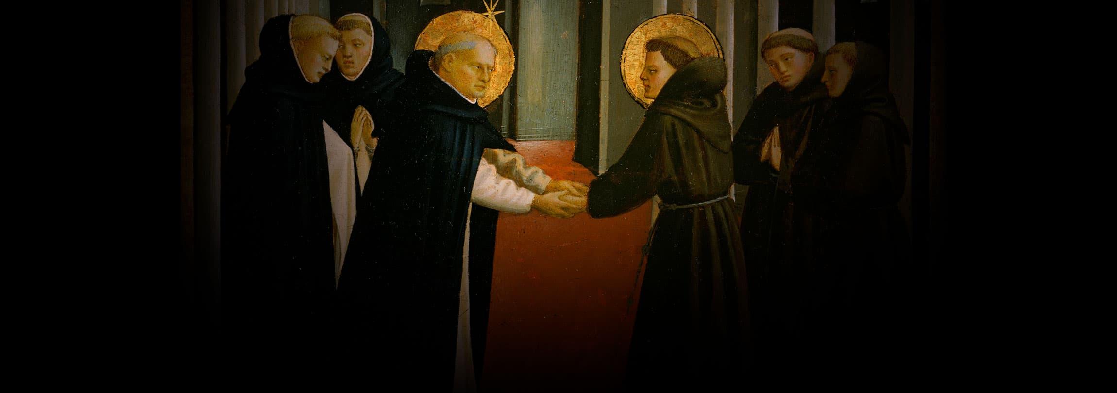 Como cultivar amizades santas?