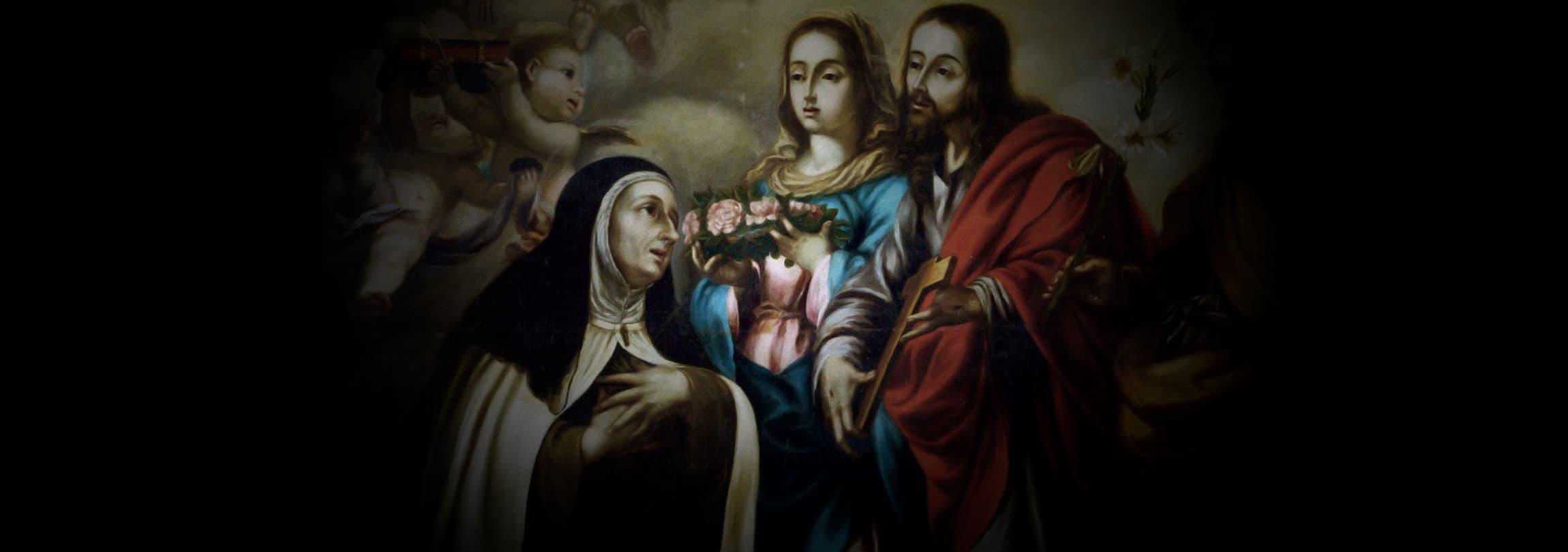 As três conversões e o amor esponsal