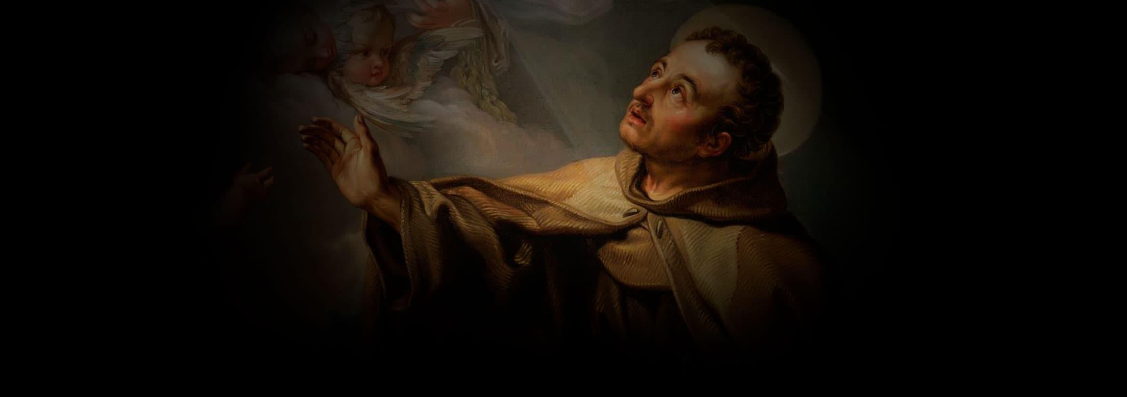 Os milagres do corpo incorrupto de São Pascoal