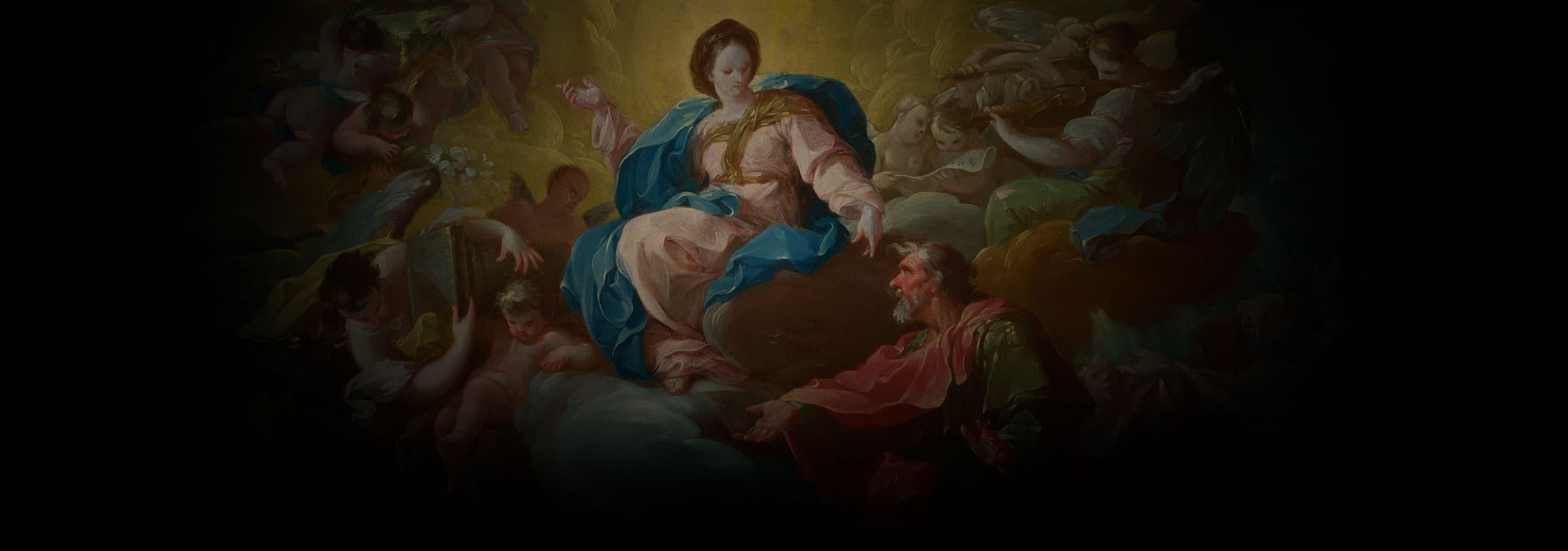 Aparições Marianas: o que são e qual o seu papel na vida cristã?