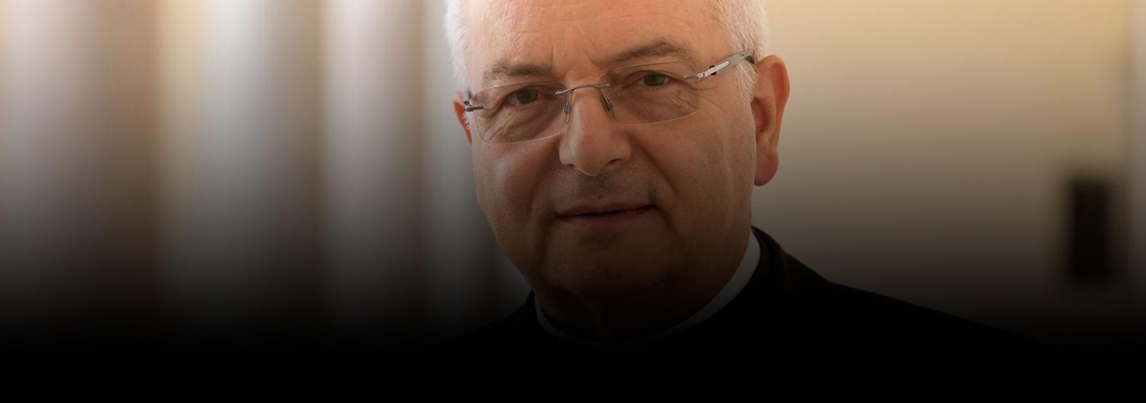 Cardeal Mauro Piacenza fala sobre os 50 anos do Concílio Vaticano II