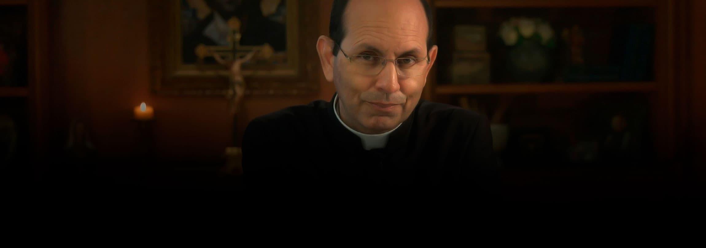 Uma oração para o aniversário do Padre Paulo Ricardo