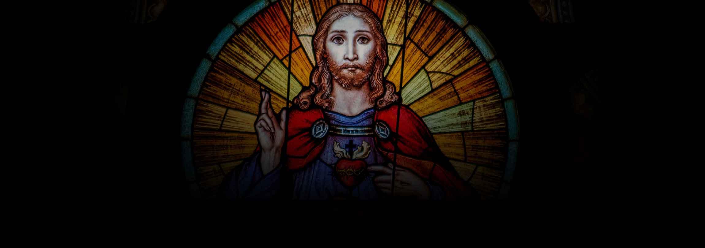Ato de Reparação ao Sagrado Coração de Jesus