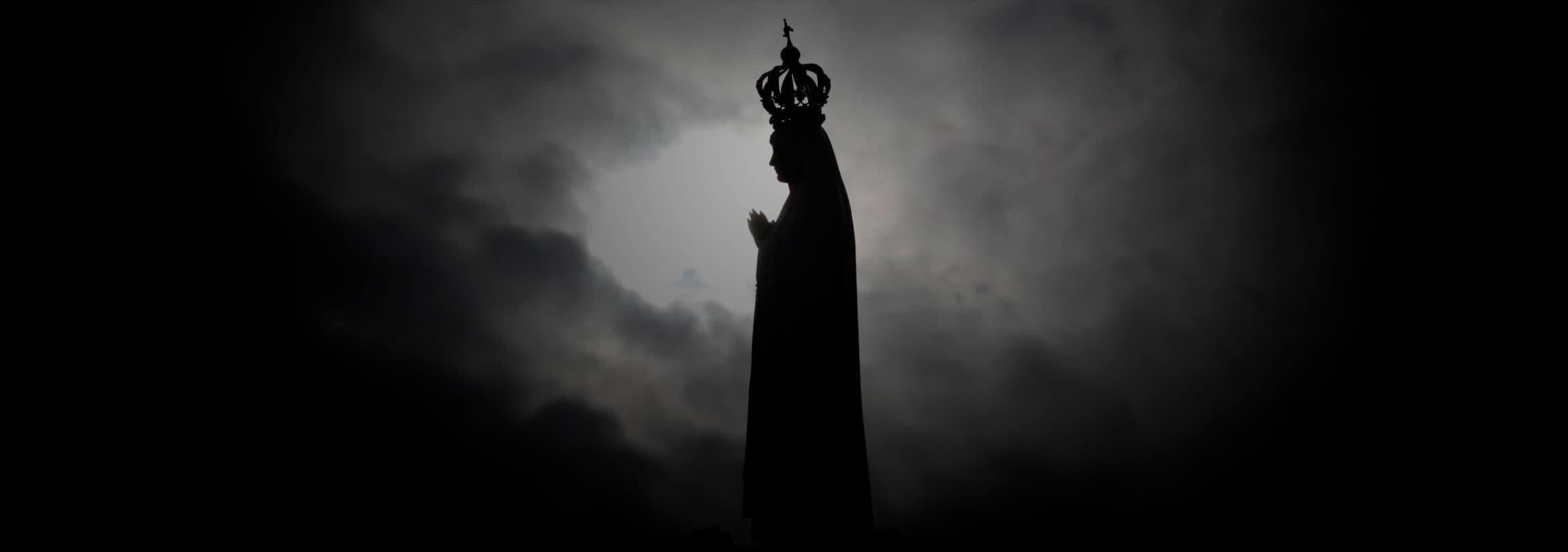 Por que Nossa Senhora de Fátima se preocupava tanto com a Rússia?