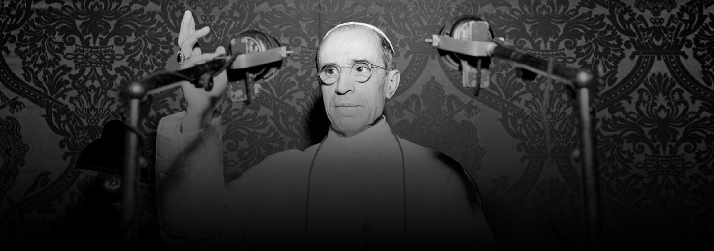 Quando Pio XII fez brilhar o Esplendor da Verdade