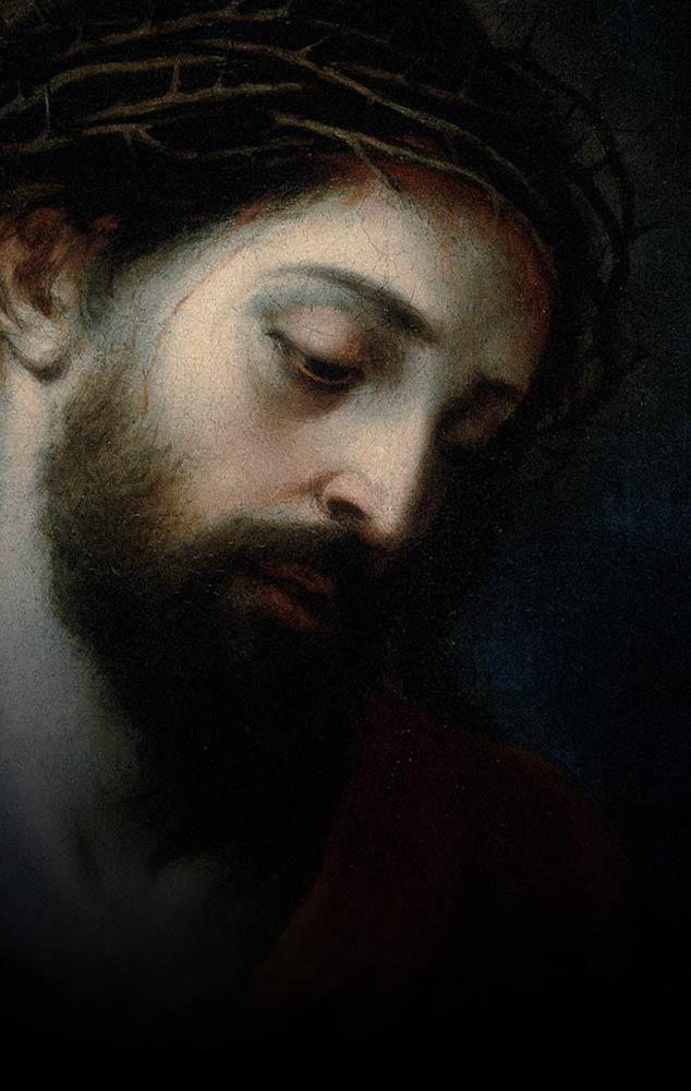 <p>Reflexões sobre o sacrifício pascal de Cristo, Vítima de amor.</p>